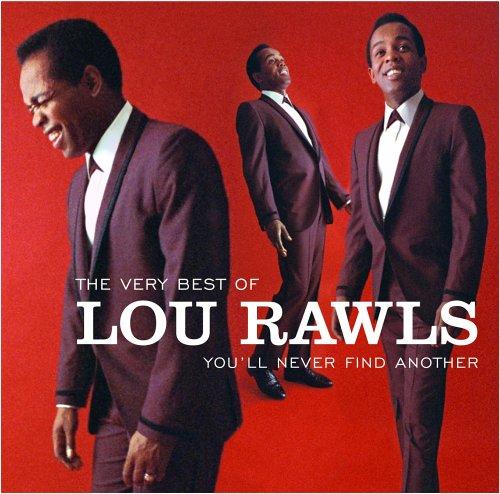 CD RAWLS LOU - VERY BEST OF