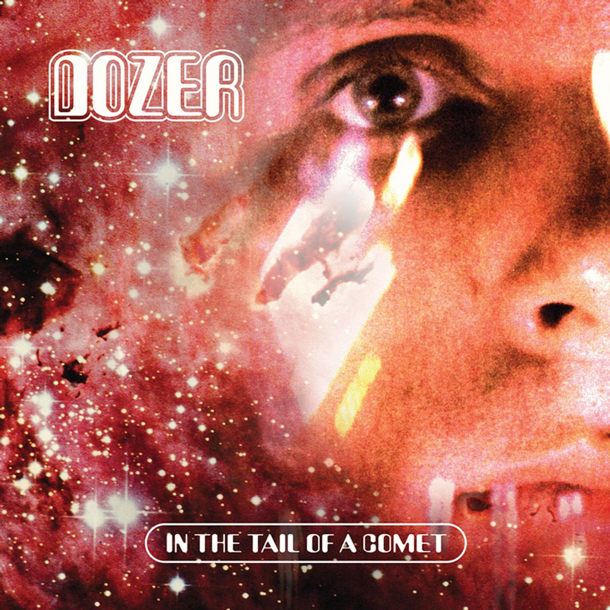 Vinyl DOZER - IN THE TAIL OF A COMET