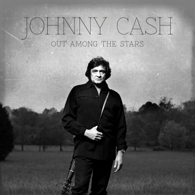 CD Cash, Johnny - Out Among the Stars