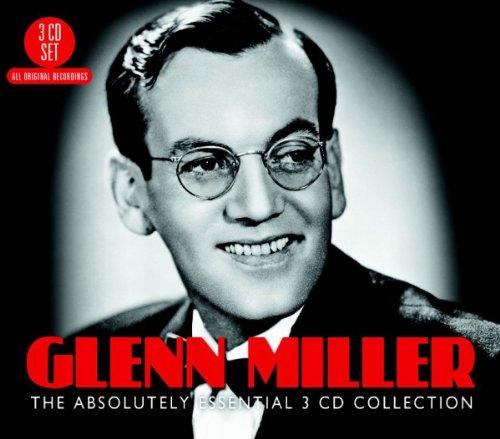 CD MILLER, GLENN - ABSOLUTELY ESSENTIAL