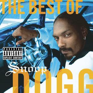 Snoop Dogg - CD BEST OF