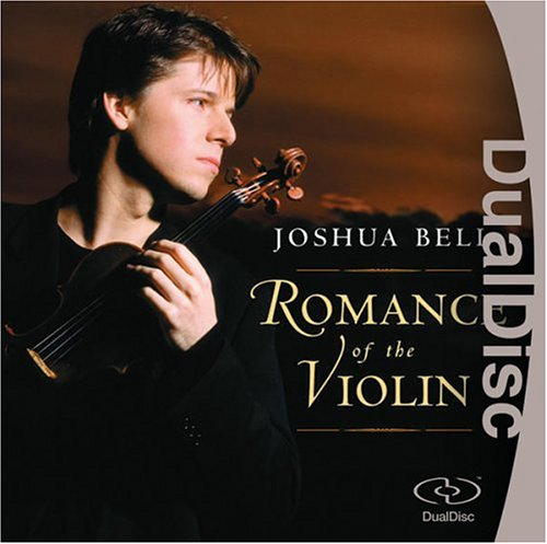 CD BELL, JOSHUA - Romance of the Violin