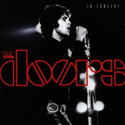 The Doors - CD IN CONCERT