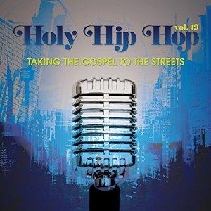 CD V/A - HOLY HIP HOP VOL.19