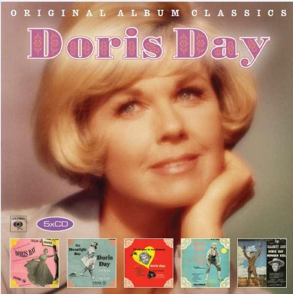 CD DAY, DORIS - Original Album Classics