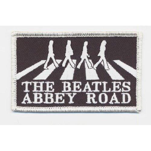 The Beatles - Nažehlovačka Abbey Road