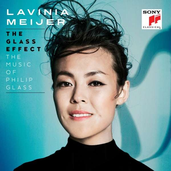 CD MEIJER, LAVINIA - The Glass Effect (The Music of