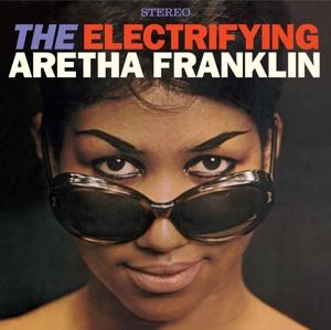 Aretha Franklin - CD The Electrifying Aretha Franklin