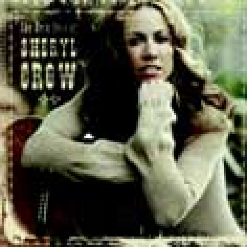 Sheryl Crow - CD THE VERY BEST OF