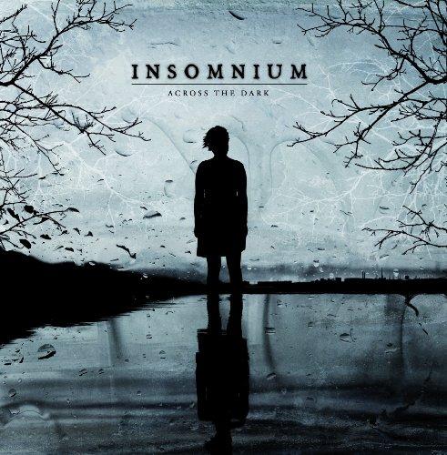 CD INSOMNIUM - ACROSS THE DARK