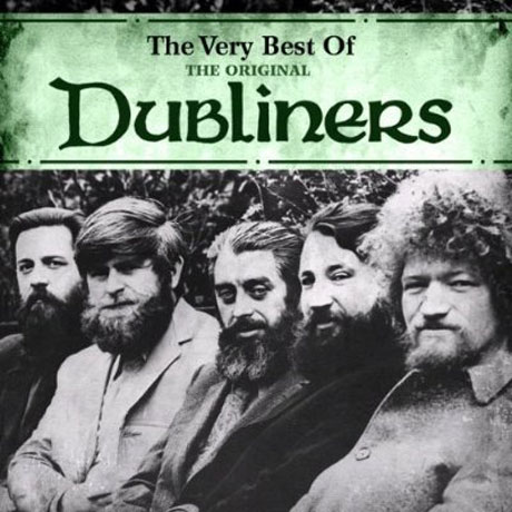 CD DUBLINERS, THE - VERY BEST OF THE ORIGINAL DUBLINERS