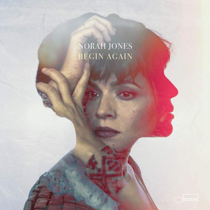 Vinyl JONES NORAH - BEGIN AGAIN