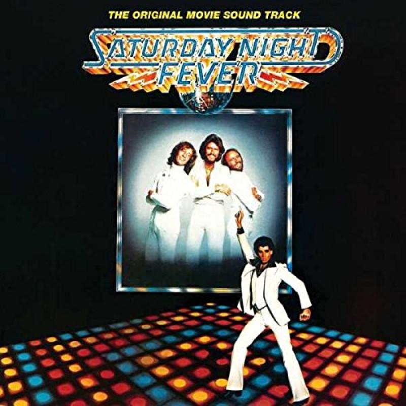 Soundtrack - CD SATURDAY NIGHT FEVER