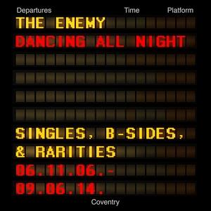 Enemy - CD DANCING ALL NIGHT