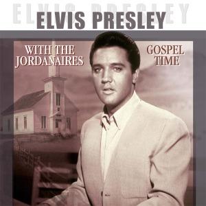 Elvis Presley - Vinyl GOSPEL TIME