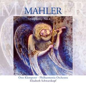 Vinyl MAHLER, G. - SYMPHONY NO. 4 IN G MAJOR