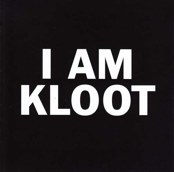 CD I AM KLOOT - I AM KLOOT