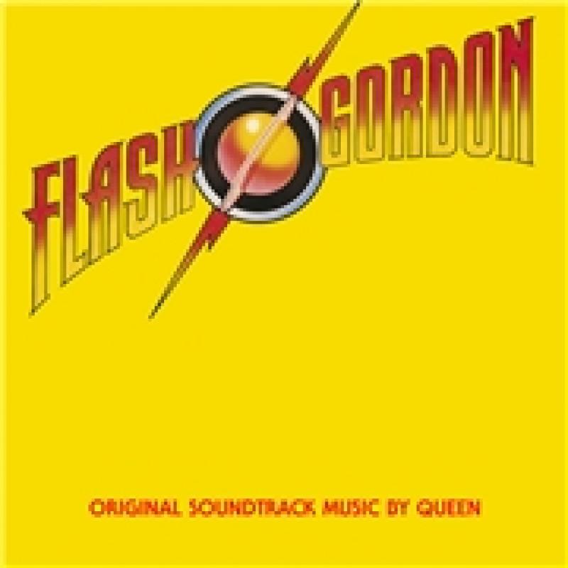 Queen - CD FLASH GORDON/DELUXE