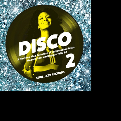 CD V/A - DISCO 2: A FURTHER FINE SELECTION OF INDEPENDENT DISCO, MODERN SOUL AND BOOGIE 1976-80