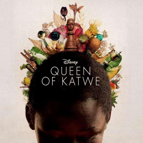 Soundtrack - CD QUEEN OF KATWE