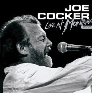 CD COCKER, JOE - LIVE AT MONTREUX 1987