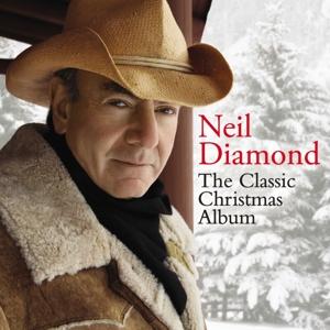 CD DIAMOND, NEIL - CLASSIC CHRISTMAS ALBUM