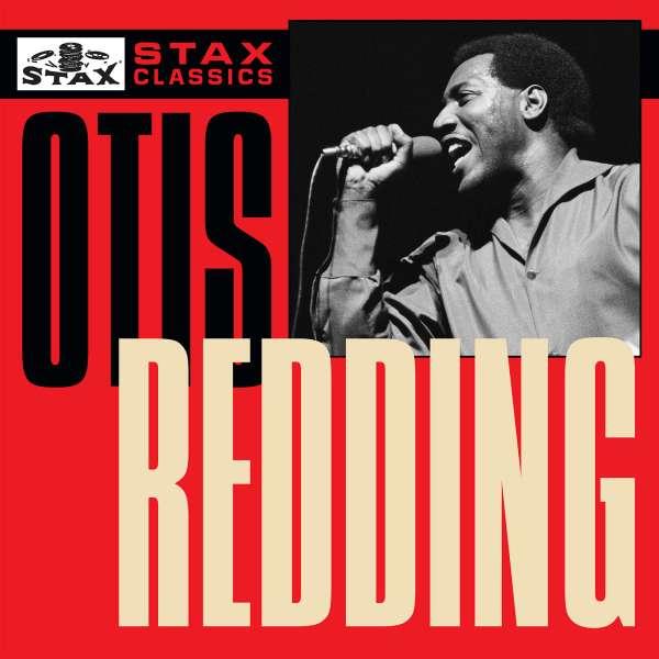 CD REDDING, OTIS - STAX CLASSICS