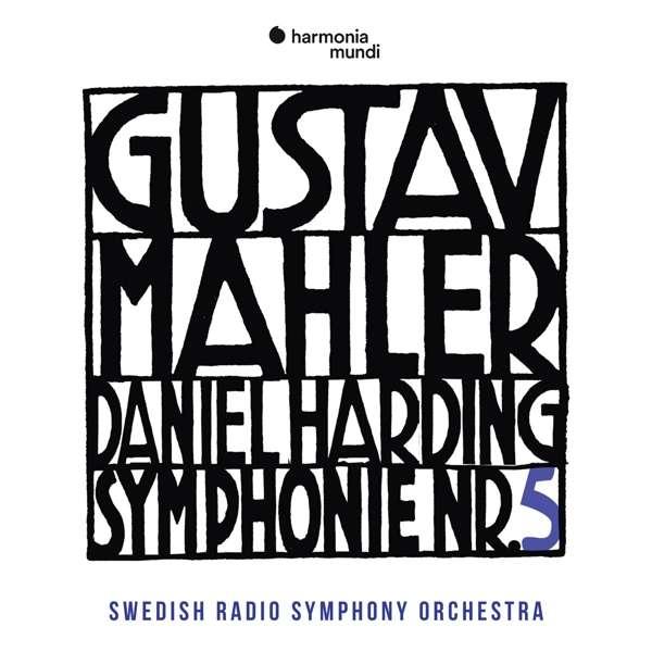 CD MAHLER, G. - SYMPHONY NO.5