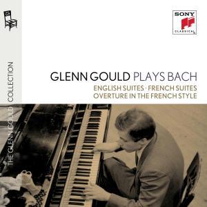 CD GOULD, GLENN - Glenn Gould plays Bach: Englis