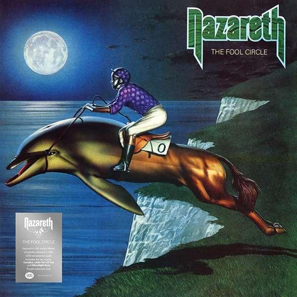 Vinyl NAZARETH - THE FOOL CIRCLE