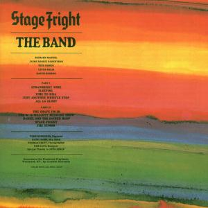 The Band - CD STAGE FRIGHT/REMASTERS