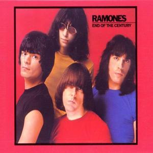 Ramones - CD END OF THE CENTURY + 6
