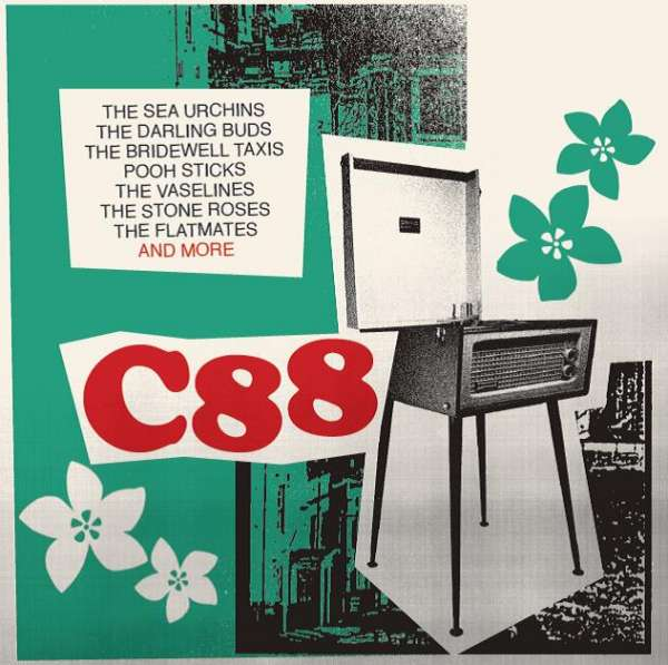 CD V/A - C88