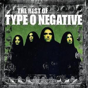 CD TYPE O NEGATIVE - BEST OF...