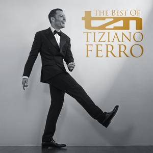 Ferro Tiziano - CD THE BEST OF TIZIANO FERRO