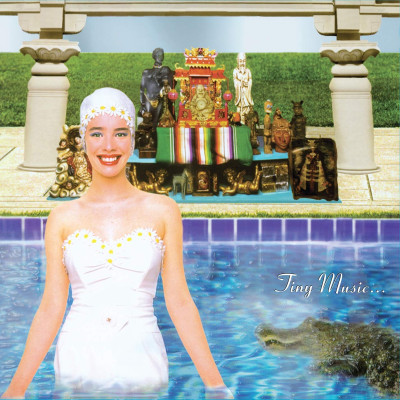 Stone Temple Pilots - CD TINY MUSIC... SONGS FROM THE VATICAN GIFT SHOP