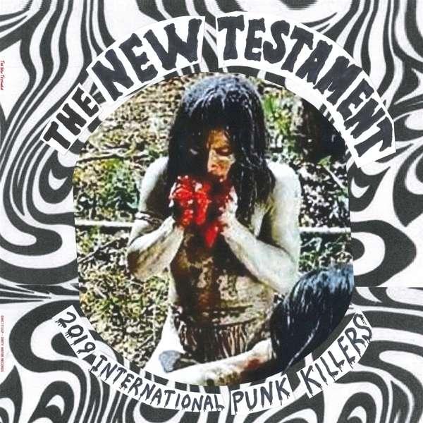 Vinyl V/A - NEW TESTAMENT