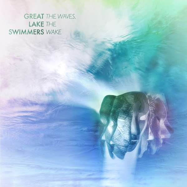 CD GREAT LAKE SWIMMERS - THE WAVES, THE WAKE