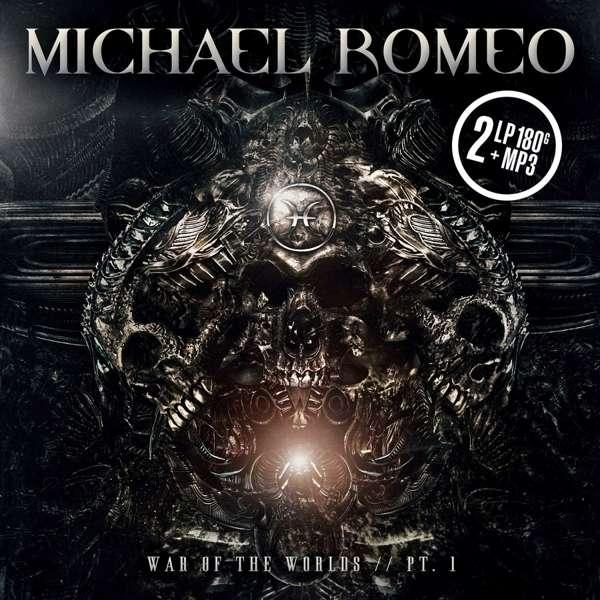 Vinyl ROMEO, MICHAEL - WAR OF THE WORLDS PT.1