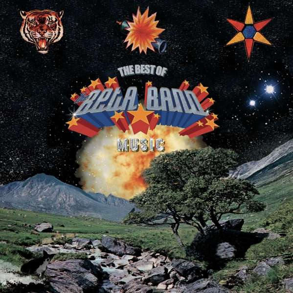 CD BETA BAND - BEST OF THE BETA BAND