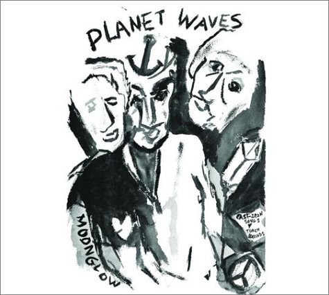 Bob Dylan - CD PLANET WAVES