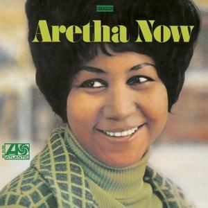 Aretha Franklin - CD Aretha Now