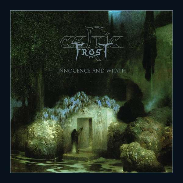 CD CELTIC FROST - INNOCENCE AND WRATH