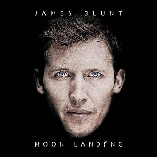 James Blunt - CD MOON LANDING