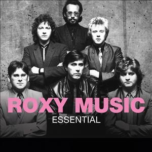 CD ROXY MUSIC - ESSENTIAL