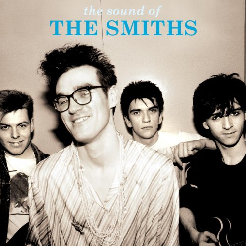 CD SMITHS, THE - SOUND OF THE SMITHS,THE