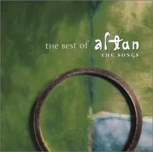 CD ALTAN - BEST OF