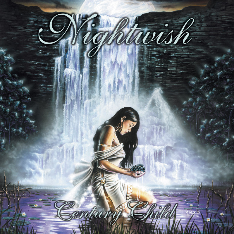 Nightwish - Vinyl CENTURY CHILD