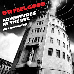 CD DR. FEELGOOD - ADVENTURES AT THE BBC