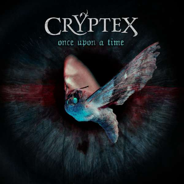 Cryptex - CD ONCE UPON A TIME